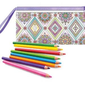 Colour your days etui